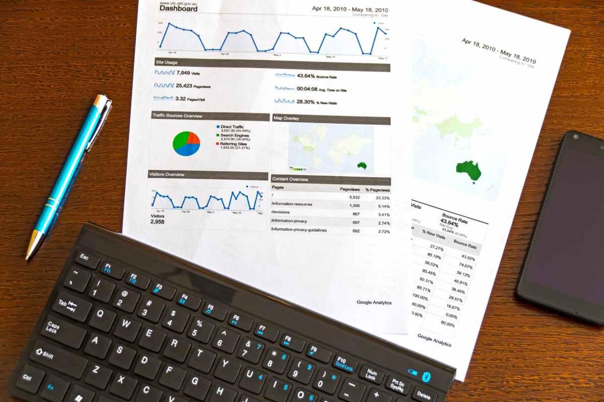 Cách sử dụng Analytics để tìm kiếminsight